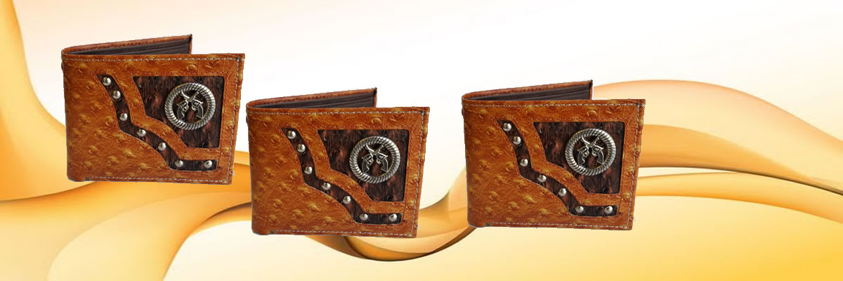 Concho Wallets